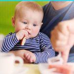 Захранване на бебето - схемата, която всеки родител трябва да знае